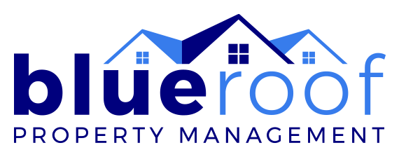 Blue Roof Property Management